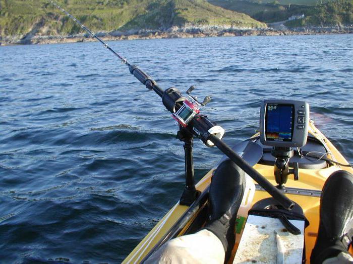рыбалка на Черном море снасти