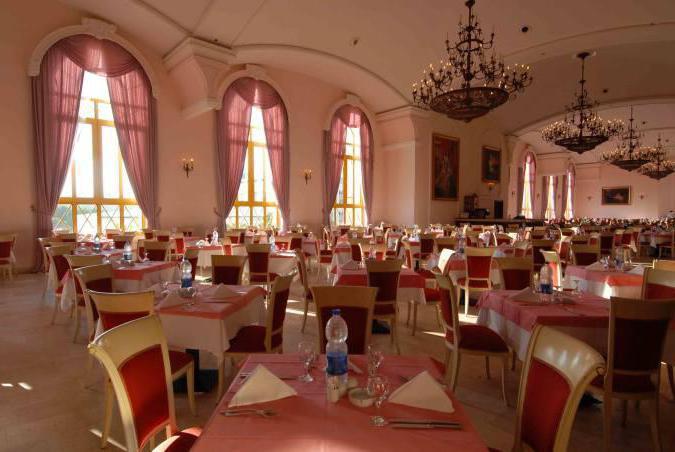 Kremlin Hotel Antalya Hotel reviews