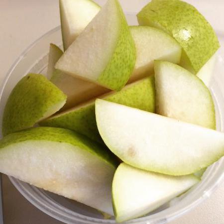 Delicious Pear Jam Recipe