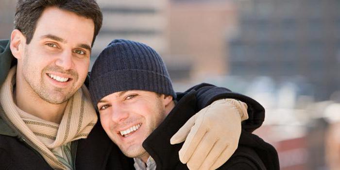 Как узнать гея его привычки фото 207-929