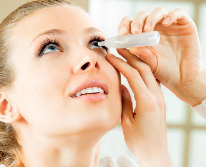 демодекс глаз лечение отзывы