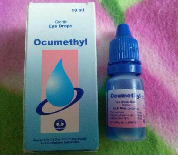 Eye drops for allergies reviews