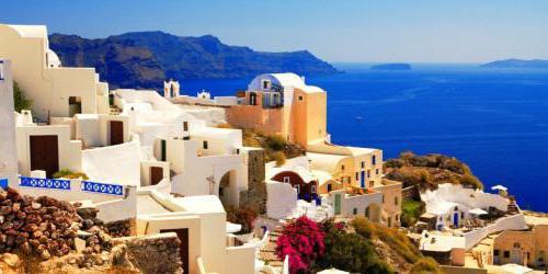 отдых в греции где лучше отдыхать отзывы
