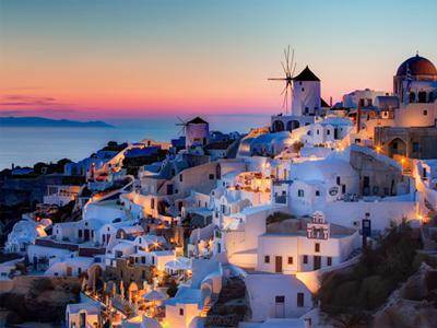 где лучше отдыхать в греции на море
