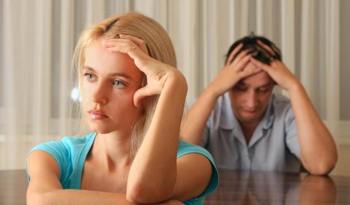 как происходит развенчание церковного брака