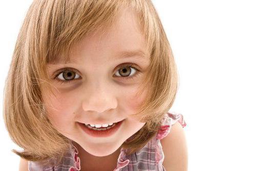 прически на короткие волосы в детский сад