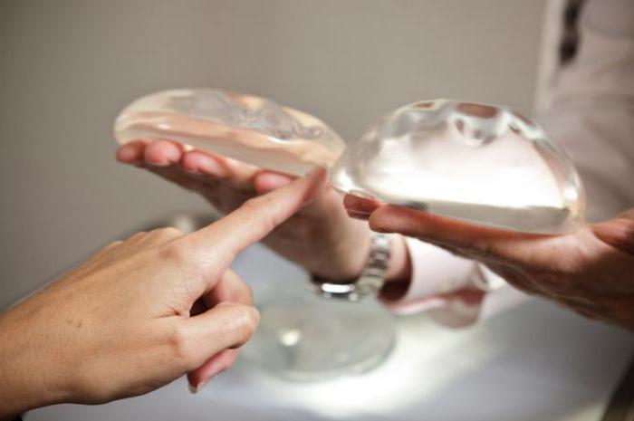 Маммопластики уход за грудью