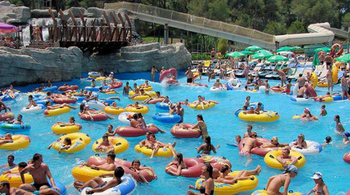 reviews about holidays in alanya turkey