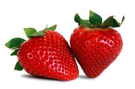 Is it possible for a nursing mother to eat strawberries