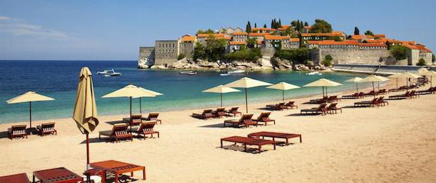 vacation in montenegro in september reviews