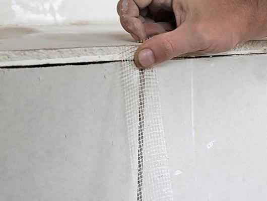 paint mesh dimensions