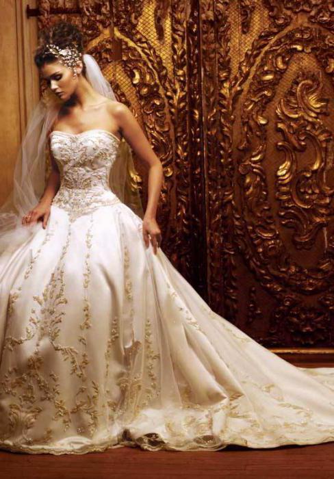 wedding dresses prices