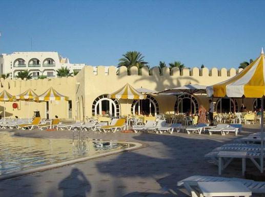 Tour Khalif Tunisia
