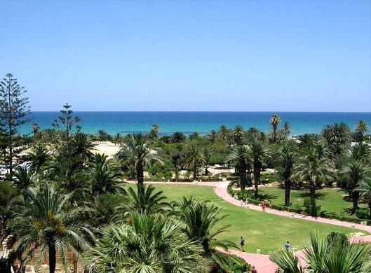 Tunisia Tour Khalif reviews