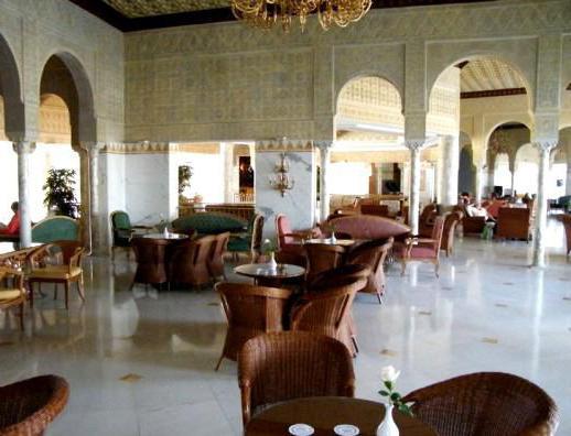 Tunisia Tour Khalif Sousse