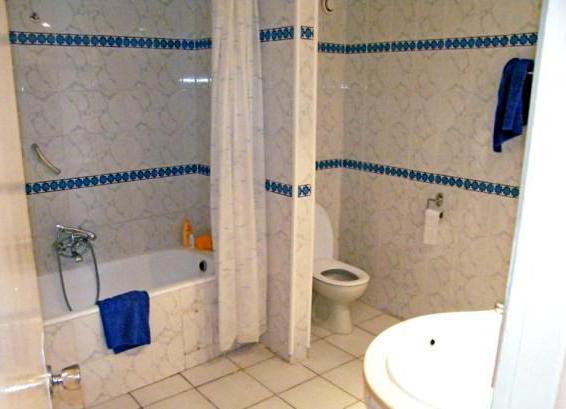Hotel Tour Khalif Sousse Tunisia