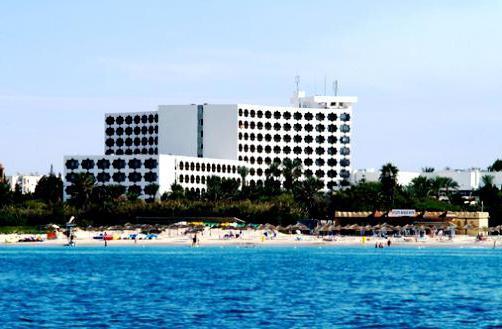 Tunisia Tour Khalifa