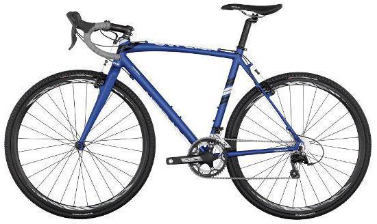 гибридные велосипеды merida