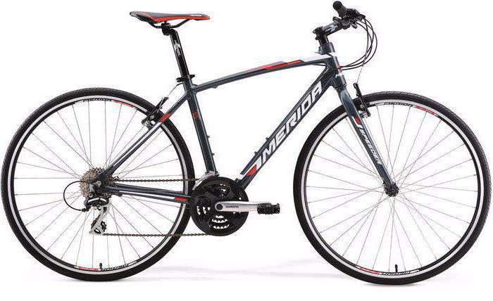 гибридные велосипеды отзывы