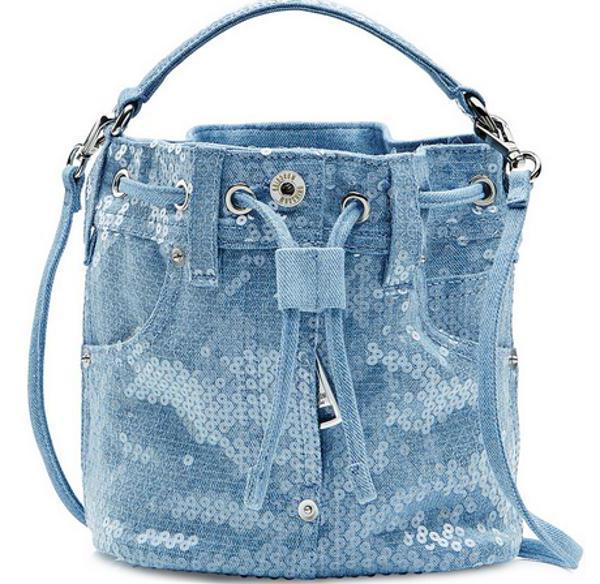 сшить джинсовую сумку своими руками