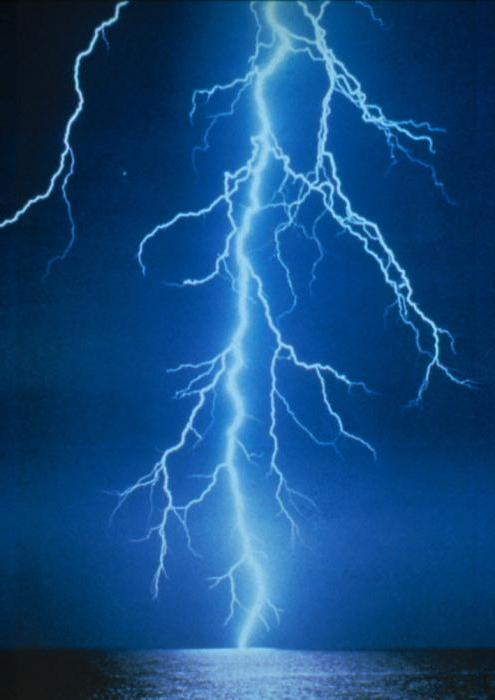 what ball lightning looks like and how it is formed