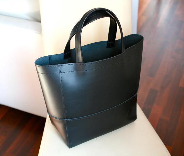 Что такое сумка-шоппер  С чем носить сумку-шоппер    SYL.ru 347cc026cd095