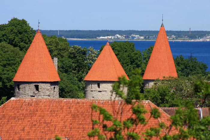 history of the Baltic countries