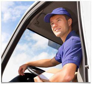 duties of a freight forwarder driver