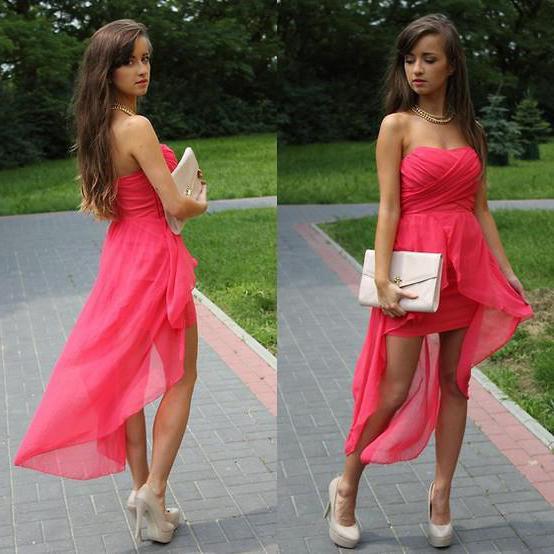 Обувь под коралловое платье