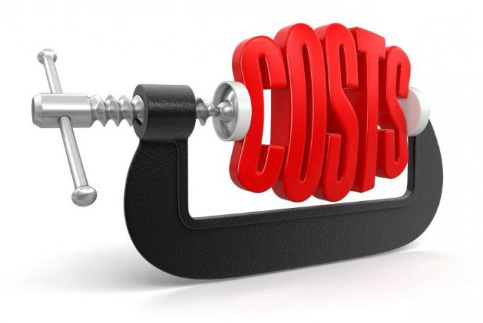 cost of sales services