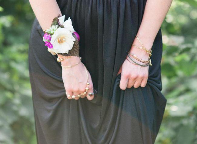 Сделать своими руками браслеты для подружек невесты своими руками фото 20