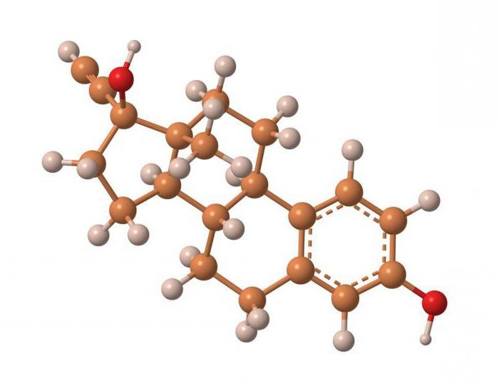 Гормон эстроген у женщин
