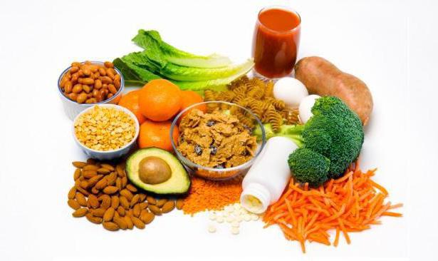 what contains folic acid for pregnant women