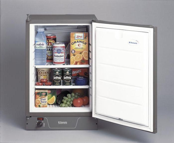 холодильник абсорбционного типа