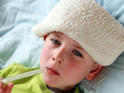 литическая смесь от температуры детям