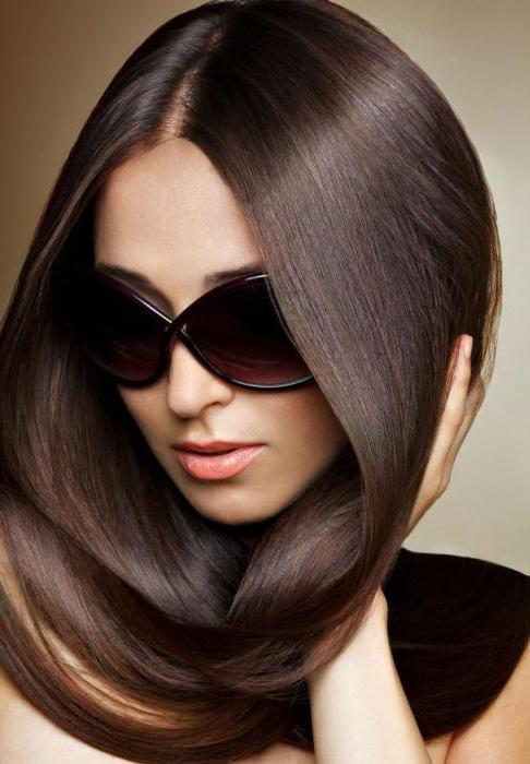 кератиновое восстановление волос плюсы и минусы