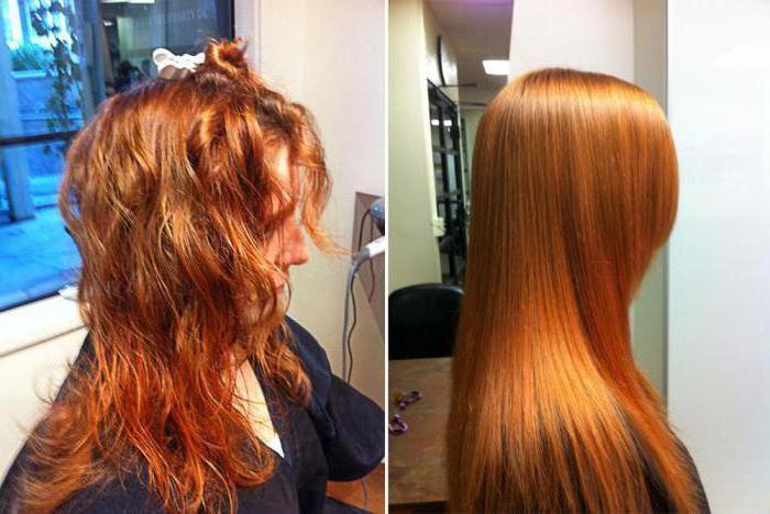 кератиновое выпрямление волос плюсы и минусы стоимость