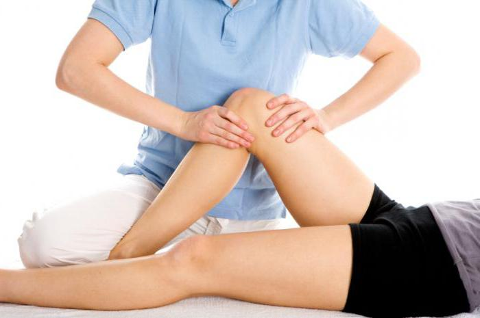 pinched nerve in the leg treatment of folk remedies
