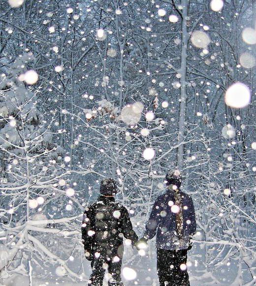 стирке к чему снится снег белый осенью планируете