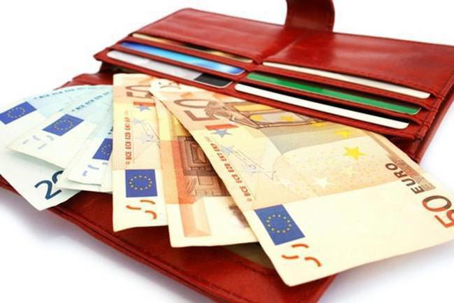 attracting wealth of money