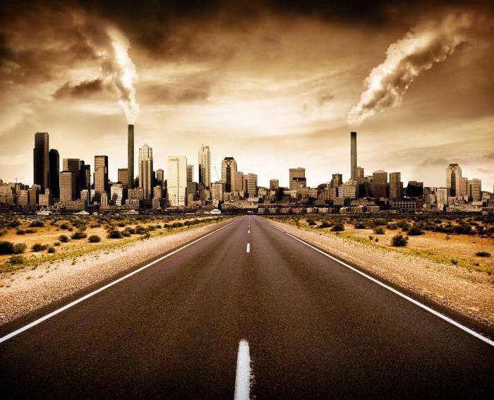 10самых грязных городов мира