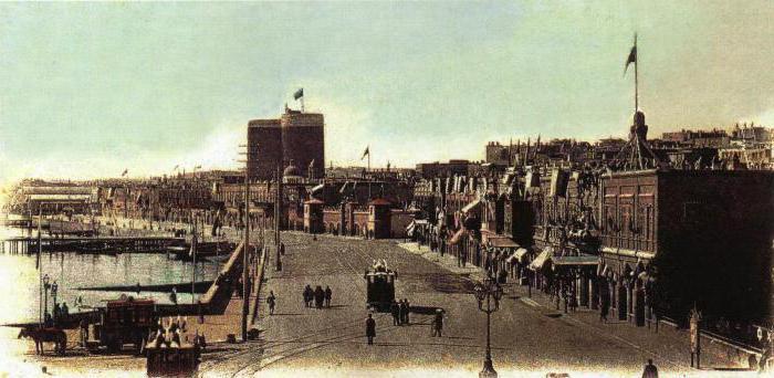 Azerbaijan State History
