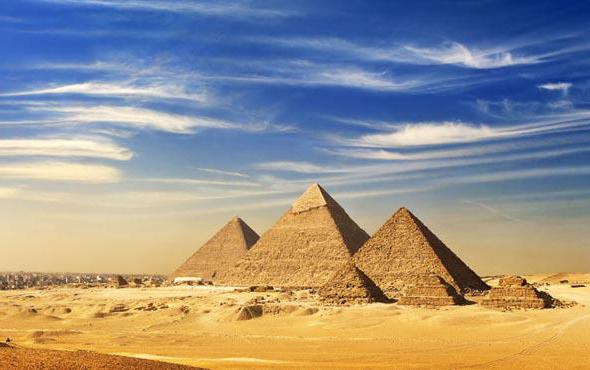 how much to fly to Egypt