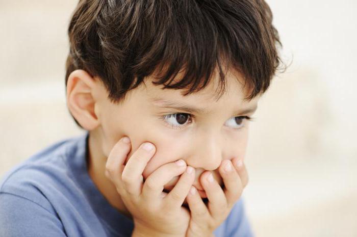 neurotic encopresis in children