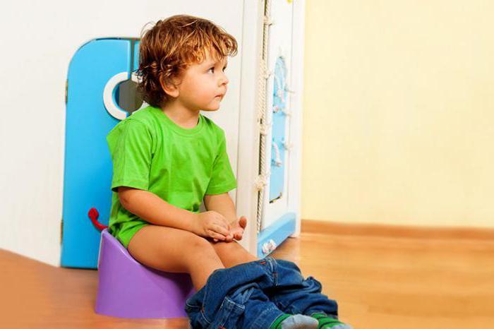 Encopresis in children causes treatment