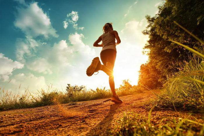 Сколько калорий сжигается при беге? Бег для похудения