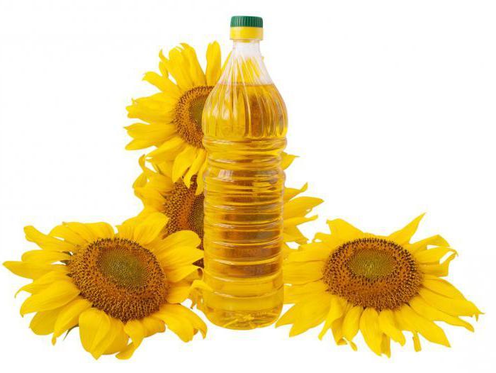 Sunflower calorie per 100 grams