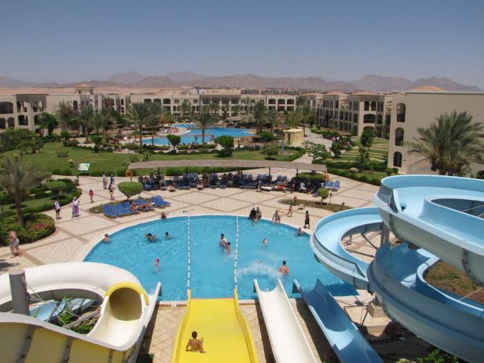 5 star Egypt hotels