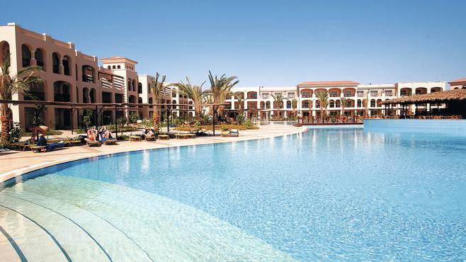 Rest in Egypt prices are all inclusive
