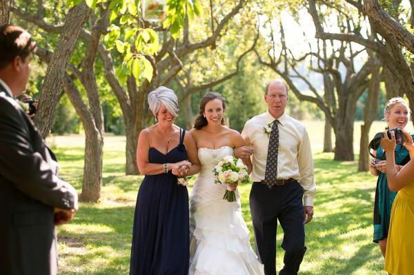 Слова поздравления жениху и невесте в день свадьбы